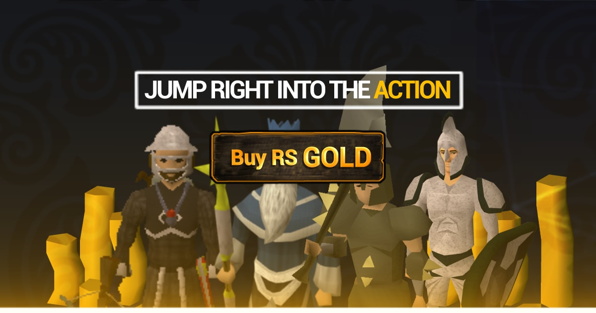 RS3 Gold | Buy Cheap Runescape3 Gold and Earn Rewards